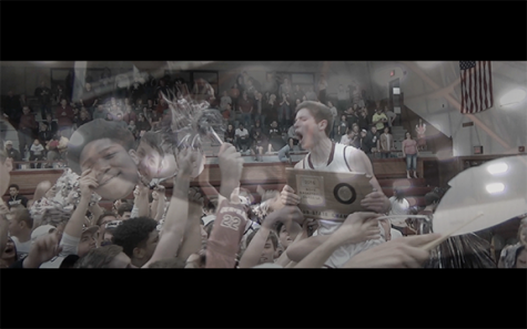 Salina Central Basketball Banquet Video