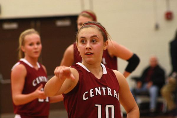 Girls' basketball highlights: Maize South