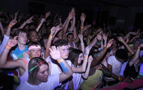 cRave- Back to school dance photos