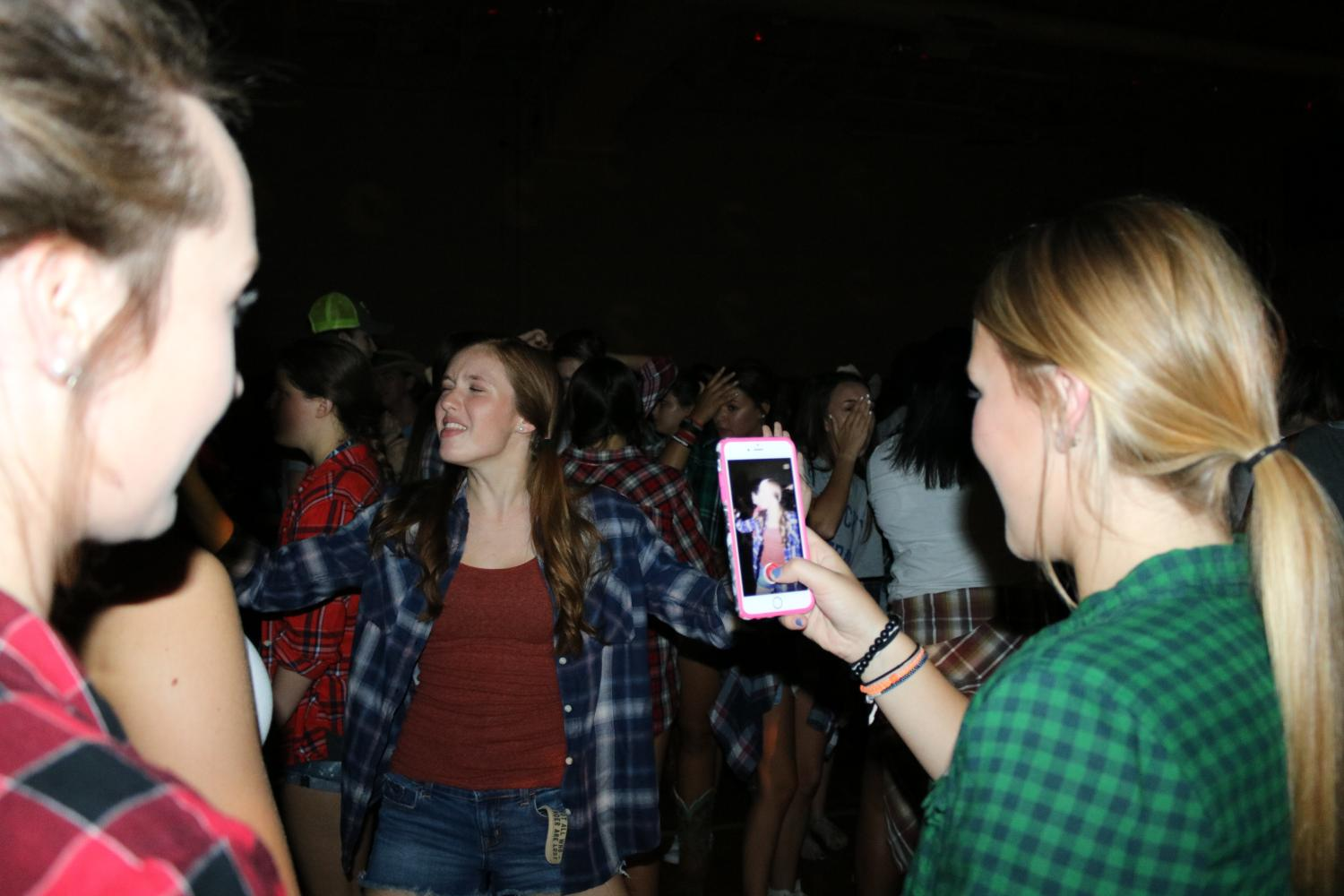 Hoedown Pictures 2017