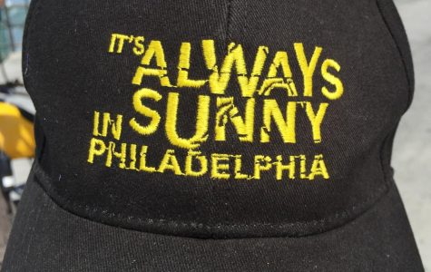 "You should watch ""Its Always Sunny in Philadelphia"""