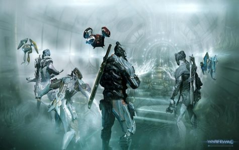 Warframe, the best bang for your buck, that buck being $0.