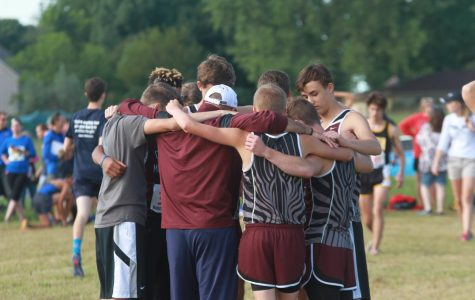 Cross Country Coach Dix Resigns