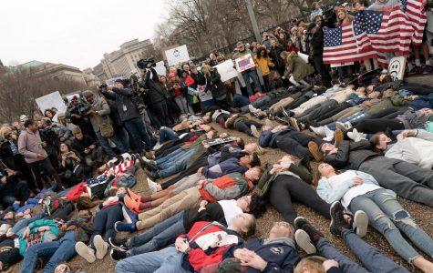 Students, staff react to recent mass shooting, false alarms