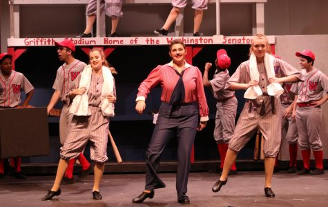 'Damn Yankees' Photos