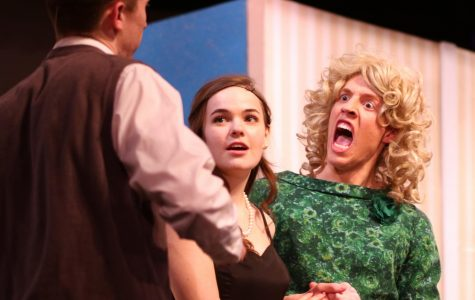 Photo Gallery: Spring play showcases fine arts program