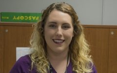 New Nurse Chesney