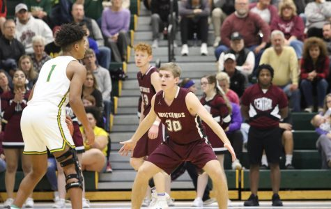 CENTRAL VS. SOUTH BASKETBALL GAME PHOTO GALLERY