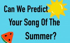Can We Predict Your Song Of The Summer?